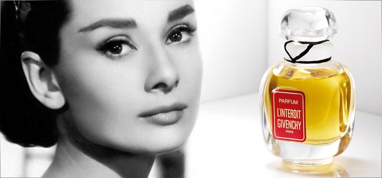De A L'interdit Perfume CineHomenaje Hubert GivenchyUn 8wk0OnP